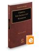 Criminal Jury Instruction Handbook, 2017-2018 ed. (Vol. 11B, Washington Practice Series)