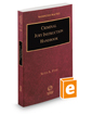 Criminal Jury Instruction Handbook, 2018-2019 ed. (Vol. 11B, Washington Practice Series)