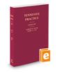 Elder Law, 2016 ed. (Vol. 26, Tennessee Practice Series)