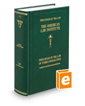 ALI Principles of the Law of Family Dissolution: Analysis and Recommendations