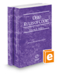 Ohio Rules of Court - Federal District Court and Federal Bankruptcy, 2017 ed. (Vols. II & IIA, Ohio Court Rules)