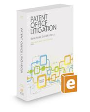 Patent Office Litigation, 2d