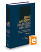 Uncle Anthony's Unabridged Analogies, 5th: Quotes, Proverbs, Blessings & Toasts for Lawyers, Lecturers & Laypeople