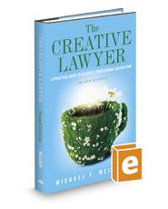 The Creative Lawyer, 2d