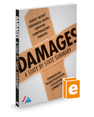 Damages: A State-by-State Summary