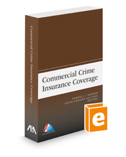 Commercial Crime Insurance Coverage