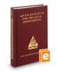 NALS Advanced Manual for the Legal Professional, 13th