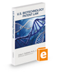 U.S. Biotechnology Patent Law, 2016 ed.