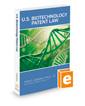 U.S. Biotechnology Patent Law, 2017-2018 ed.