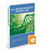 U.S. Biotechnology Patent Law, 2018-2019 ed.