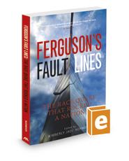 Ferguson's Fault Lines: The Race Quake that Rocked a Nation