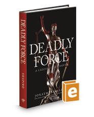 Deadly Force: A Lizzie Scott Novel