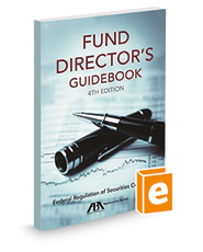 Fund Director's Guidebook, 4th