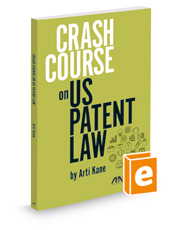 Crash Course on U.S. Patent Law