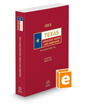 Cox's Texas Creditors' Rights Laws Annotated, 2018 ed. (Texas Annotated Code Series)