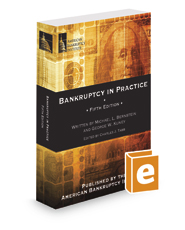 Bankruptcy in Practice, 5th