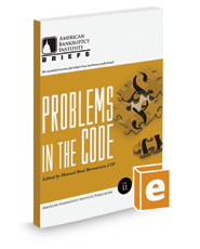 Problems in the Code