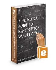 A Practical Guide to Bankruptcy Valuation, 2d