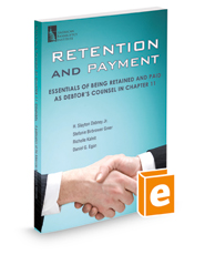 Retention and Payment: Essentials of Being Retained and Paid