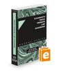 O'Connor's Texas Probate Law Handbook, 2022 ed.