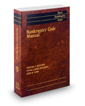 Bankruptcy Code Manual, 2015 ed. (West's® Bankruptcy Series)