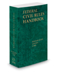 Federal Civil Rules Handbook, 2016 ed.