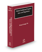 Federal Intellectual Property Laws and Regulations, 2016 ed.