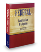 Federal Land Use Law and Litigation, 2015 ed.
