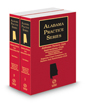 Alabama Pattern Jury Instructions - Civil, 3d (2015 ed.) (Alabama Practice Series)