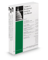 American Bankruptcy Institute Law Review, Winter 2015