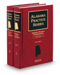 Alabama Workers' Compensation, 2d (Alabama Practice Series)