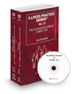 The Illinois Practice of Family Law, 2016 ed. (Vol. 12 & 13, Illinois Practice Series)