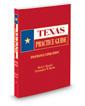 Insurance Litigation, 2015-2016 ed. (Texas Practice Guide)