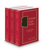 Civil Procedure, 2016 ed. (Vols. 1-2A, Arizona Legal Forms)