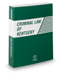 Criminal Law of Kentucky, 2016 ed.