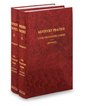 Civil Procedure Forms, 2d (Vols. 11-12, Kentucky Practice Series)