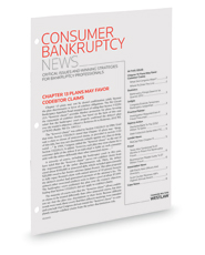 Consumer Bankruptcy News