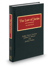 The Law of Juries, 9th
