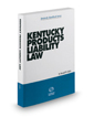Kentucky Products Liability Law, 2015-2016 ed.