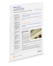Westlaw Journal Aviation