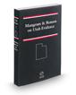 Mangrum and Benson on Utah Evidence, 2015-2016 ed. (Vol. 1, Utah Practice Series)