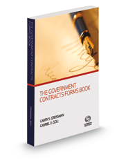 The Government Contracts Forms Book, 2014-2015 ed.