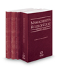 Massachusetts Rules of Court - State, State KeyRules, Federal and Federal KeyRules, 2016 ed. (Vols. I-IIA, Massachusetts Court Rules)