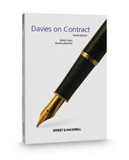 Davies on Contract, 10th