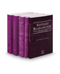 Kentucky Rules of Court -  State, Federal, Federal KeyRules, Local and Local KeyRules, 2016 ed. (Vols. I-IIIA, Kentucky Court Rules)