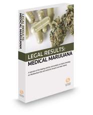 Legal Results: Medical Marijuana