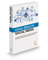 Legal Results: Social Media Pamphlet
