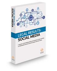 Legal Results: Social Media Pamphlet