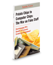 Potato Chips To Computer Chips: The War On Fake Stuff
