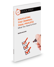 Navigating the Criminal Trial Process: What You Need to Know (Quick Prep)